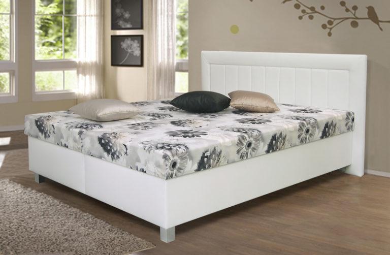 Čalounené postele