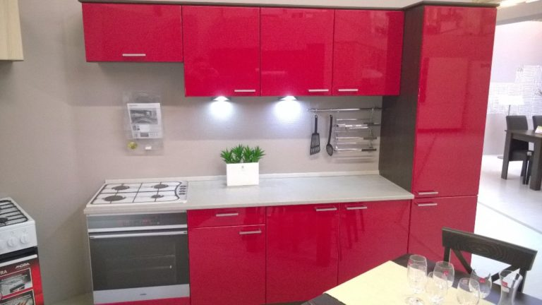 Kuchyne OSTATNÉ