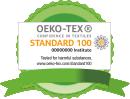 OEKO TEX Certifikát