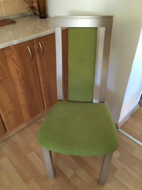 Stolička (101x46x44 cm - v,š,h) - Cena po zľave 66,4 EUR (1 726 Kč)